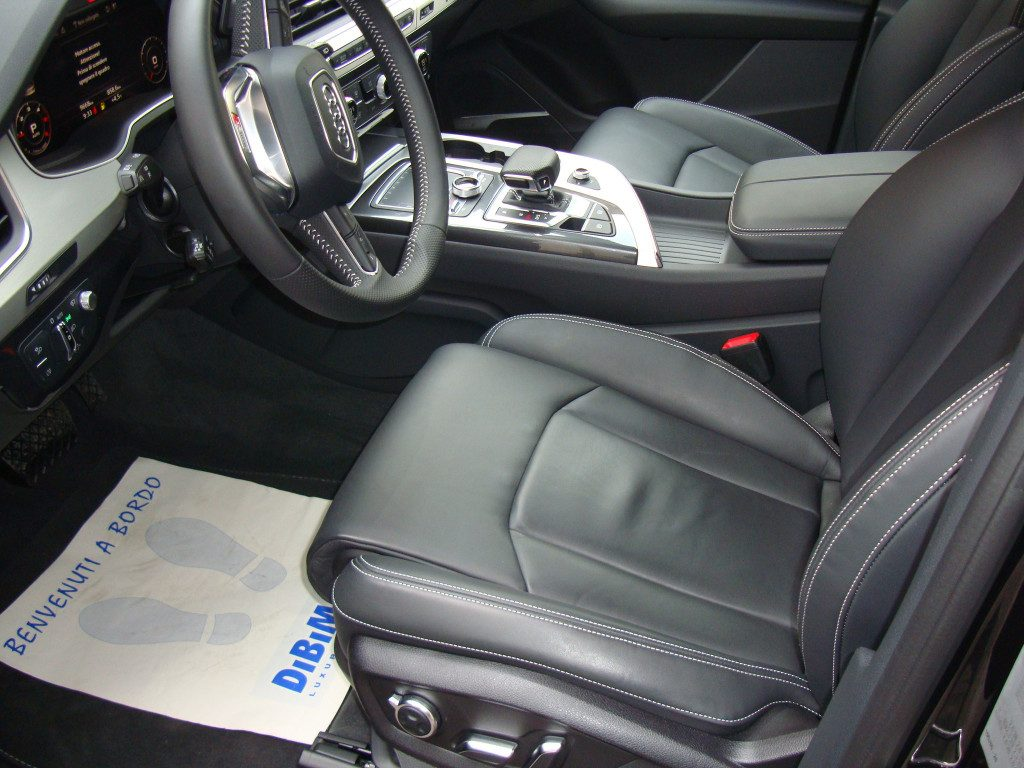 Acquista L 39 Audi Q7 Su Newrent Le Offerte Sull 39 Usato Non