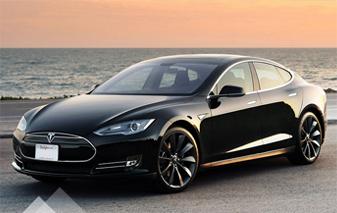 Auto elettriche e ibride - Noleggio a lungo termine