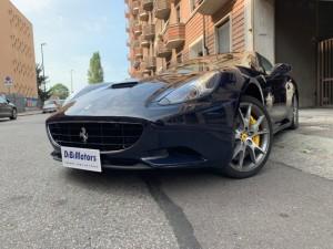 Ferrari California usato