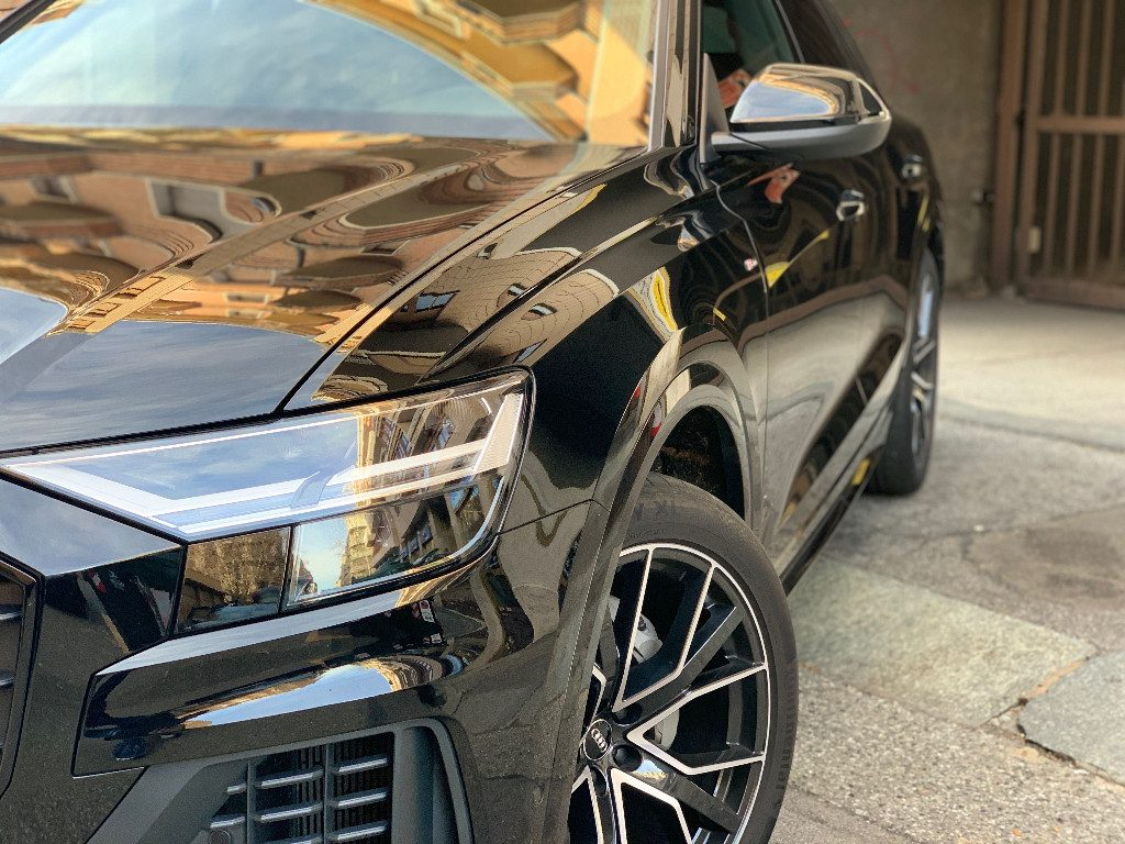 Audi Q8 usato
