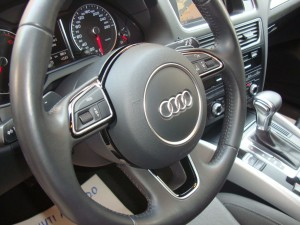 Audi Q5 usato