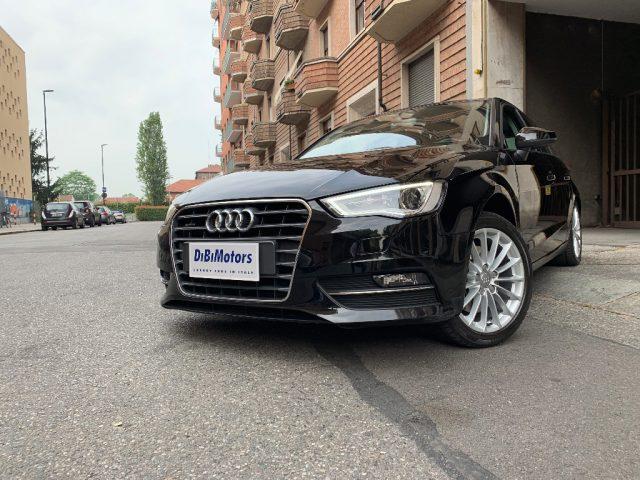 Audi A3 Sportback usato