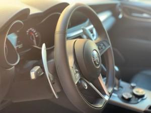 Alfa Romeo Stelvio usato